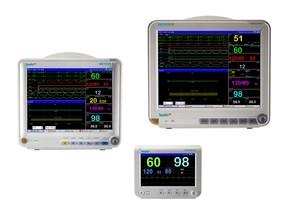 Монитор пациента прикроватный HEYER Scalis -15