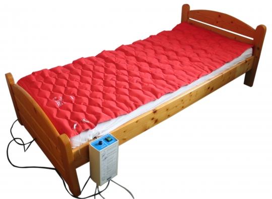 Противопролежневый профилактический матрас «Akku Chair» для 1-2 степеней пролежней
