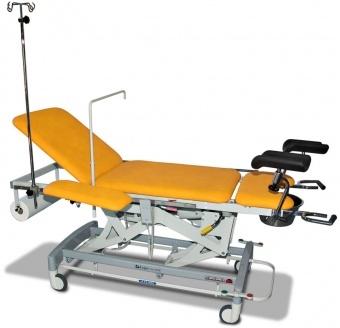 Смотровое гинекологическое кресло Lojer Afia 4050