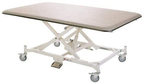 Реабилитационный стол для кинезотерапии Войта Bobath - односекционный - Lojer