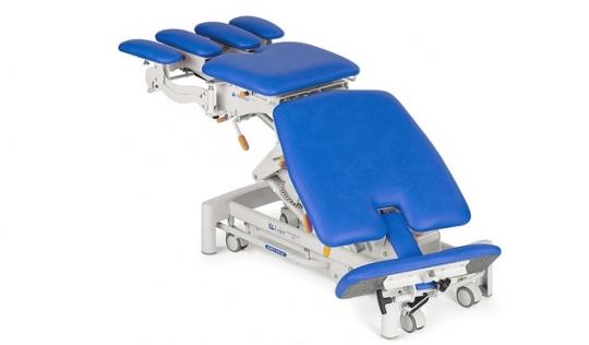 Массажный стол для мануальной терапии Lojer 241E Manuthera