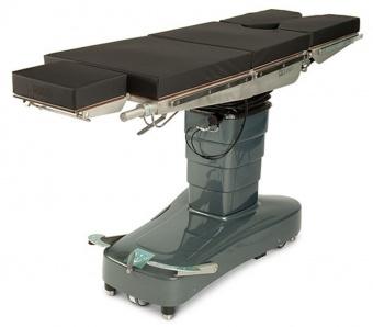 Универсальный гидравлический операционный стол Lojer Scandia 310H