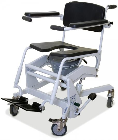 Кресло для душа и туалета Lojer 4080 Venia