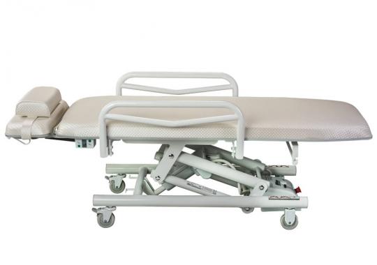 Кушетка медицинская процедурная