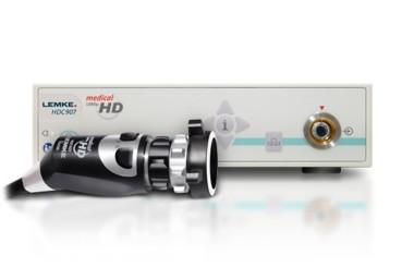 Видеокамера эндоскопическая HDC907