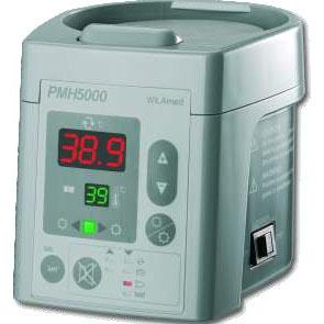 Увлажнитель дыхательной смеси PMH 5000