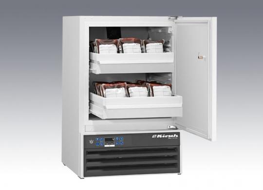 Холодильник для банка крови BL-100