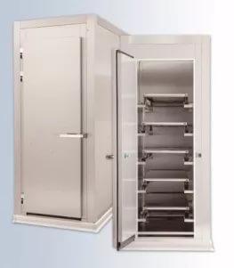 Холодильная камера на пять тел - Hygeco