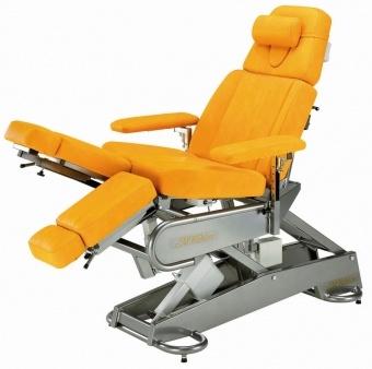 Медицинское процедурное косметологическое кресло Afrodite