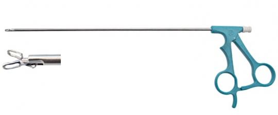 Одноразовые лапароскопические инструменты