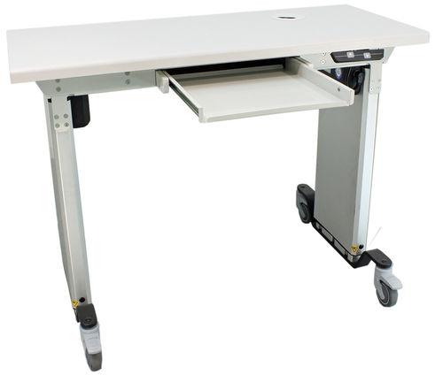 Офтальмологический стол для инструментов на роликах ak 150 DL - ak 106 vario - ak 103