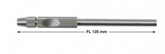 Адаптеры и треугольные ручки для артроскопии