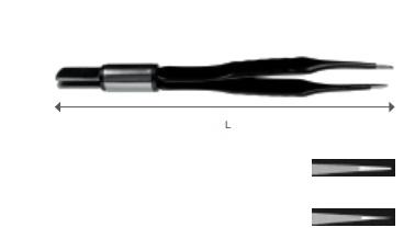 ВЧ-щипцы - кабели - ножницы и зажимы