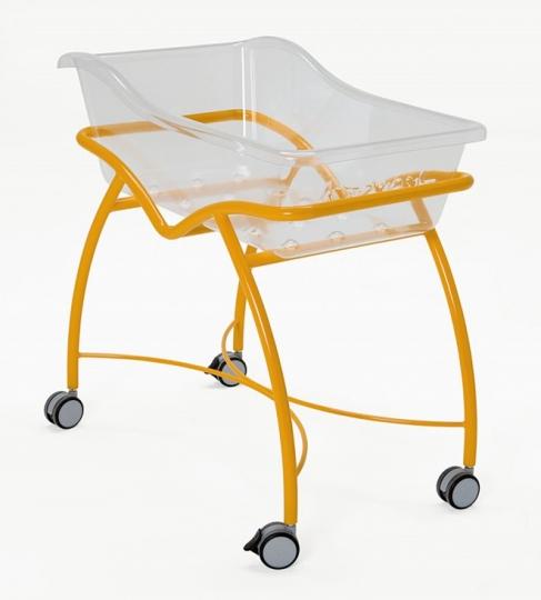 Кровать - кювез медицинский для новорожденных 24-РЕ120