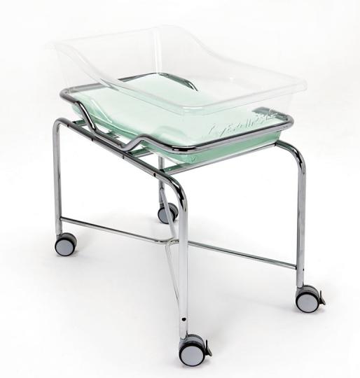 Кровать - кювез медицинский для новорожденных 19-FP650