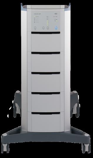 Вакуумный аппарат для электротерапии BTL Vac II