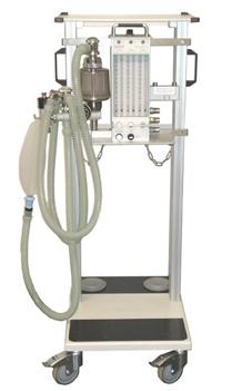 Анестезиологический наркозно-дыхательный аппарат - HEYER BAHNER III