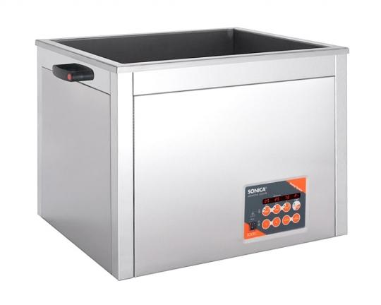 Ультразвуковая ванна (90 л) SONICA 90L EP SOLTEC