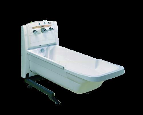 Медицинская ванна TR 900 - регулируемая по высоте