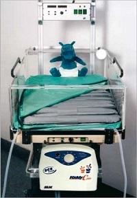 Матрас противопролежневый для детских инкубаторов Kiddy Care midi на пульсирующей основе