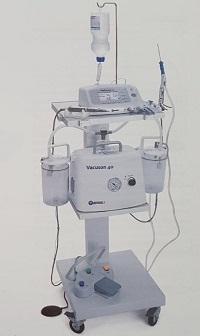 Аспиратор с ирригацией для ЛОР-процедур - HighSurg 30