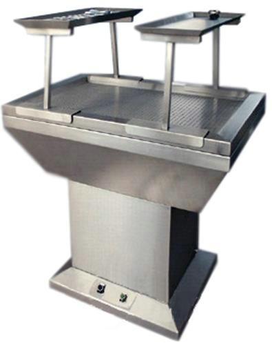 Стол для препарирования HYGECO 33331