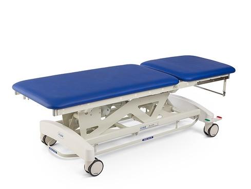 Перевязочный медицинский стол Lojer Afia 4040