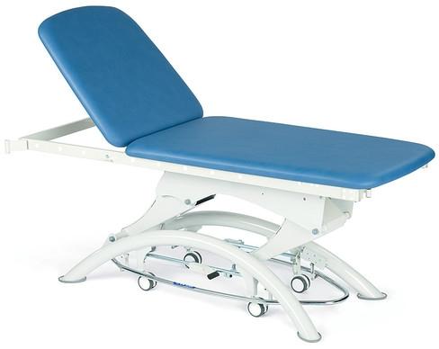 Медицинский перевязочный стол для обследования Lojer Capre E2