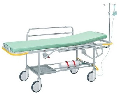 Медицинская немагнитная каталка для перевозки пациентов 20-FP650/I
