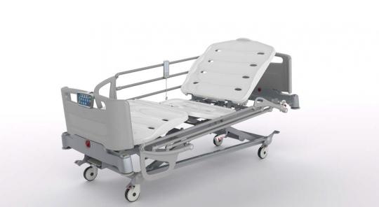 Медицинская функциональная кровать Givas THEOREMA
