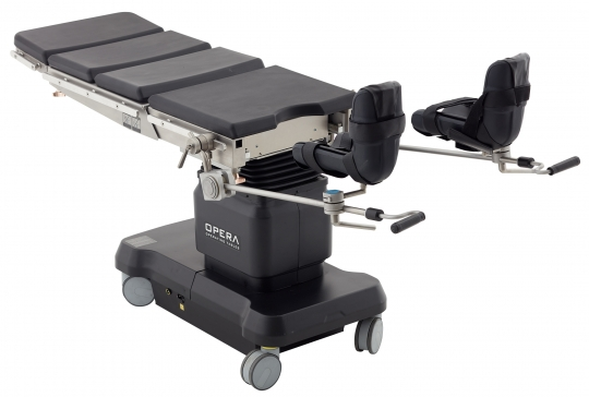Стенды для позиционирования ног - OM-600