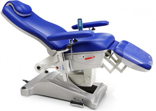 Медицинское донорское многофункциональное кресло GIVAS AP 4295