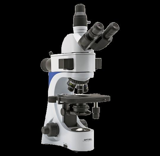 Лабораторный микроскоп B-383 LD1 Optika Microscopes