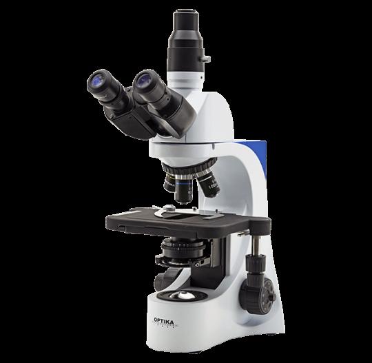 Лабораторный микроскоп B-383 PLi Optika Microscopes