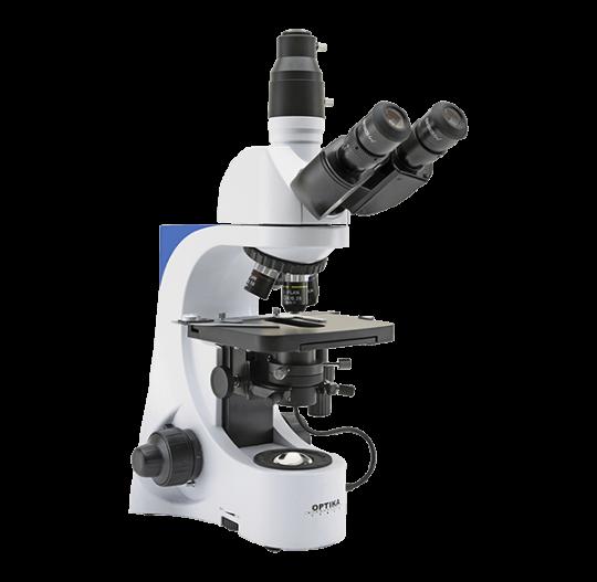 Лабораторный микроскоп B-383 DK Optika Microscopes