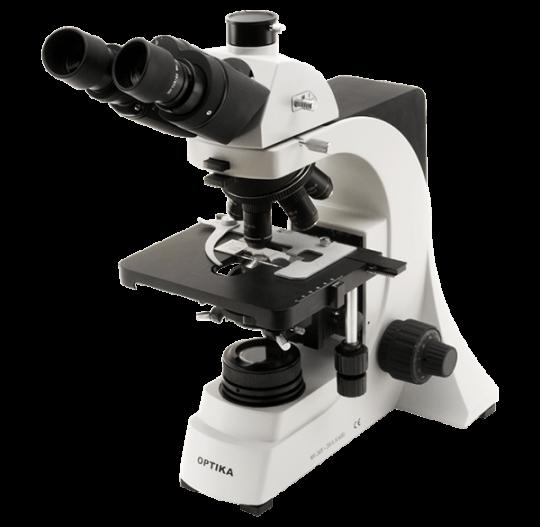 Исследовательский микроскоп B-500 Ti
