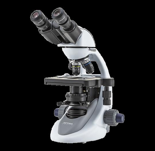 Лабораторный типовой микроскоп B-292