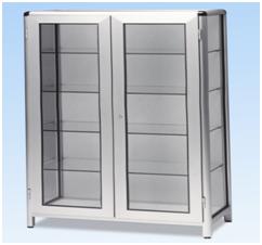 Шкафы для отделения стерилизации