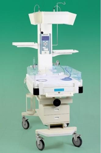 Реанимационное место для новорожденных BLR-2100