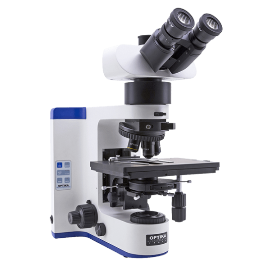 Фазово-контрастный исследовательский лабораторный микроскоп B-1000PH