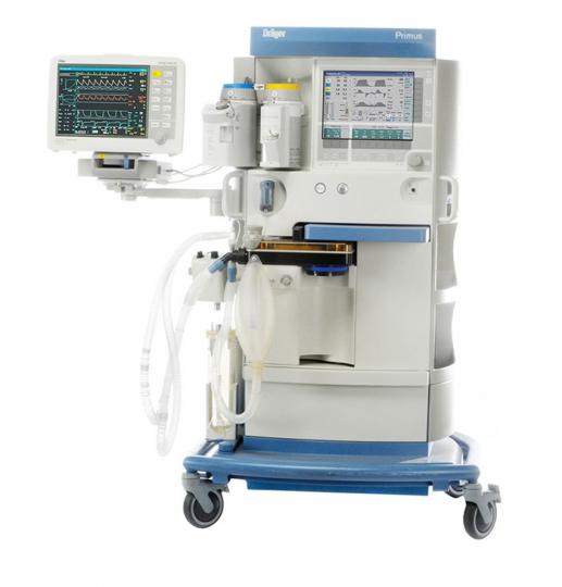 Наркозно-дыхательный аппарат PRIMUS (Примус)