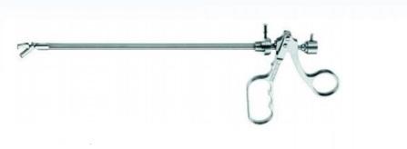 Оптические инструменты и аксессуары для литотрипсии