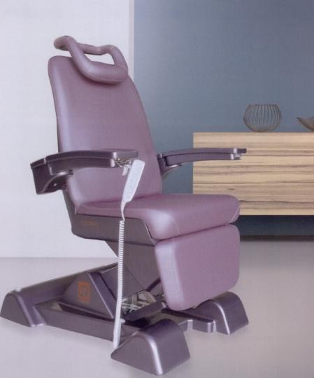 Терапевтическое донорское кресло для забора крови