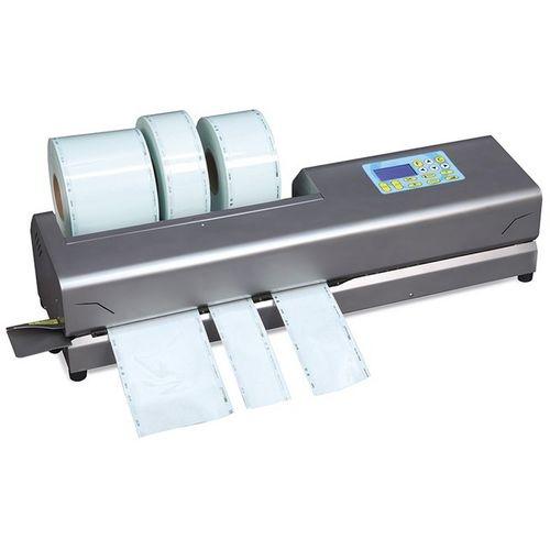 Полностью автоматический ламинатор для упаковки инструментов MOKM 4013
