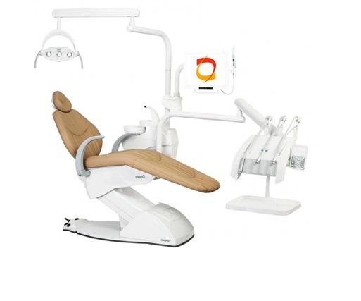 Стоматологическая установка Syncrus S400 Gnatus