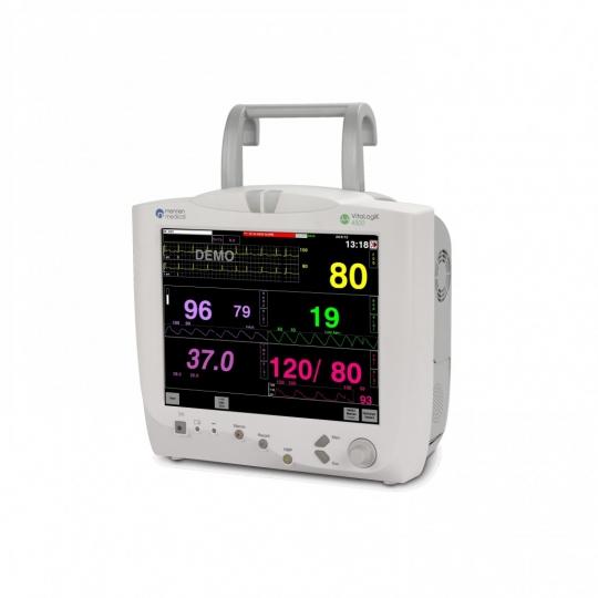 Медицинский мобильный монитор VitaLogik 4000