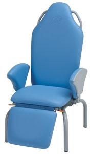 Донорское кресло для забора крови 17-PO110 (Вариант 2)
