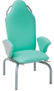 Донорское кресло для забора крови и терапевтических процедур 17-PO105 (Вариант 3)