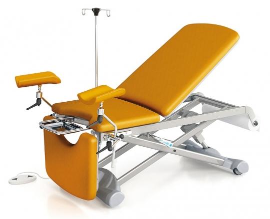 Гинекологическое кресло Givas AV 4038