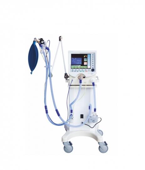 Аппарат ИВЛ Chirolog SV Basic + CO2